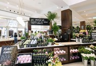 Portview completes fit-out of world's biggest Lush store