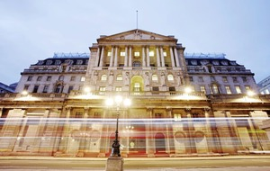 Bank holds interest rates amid Brexit uncertainty