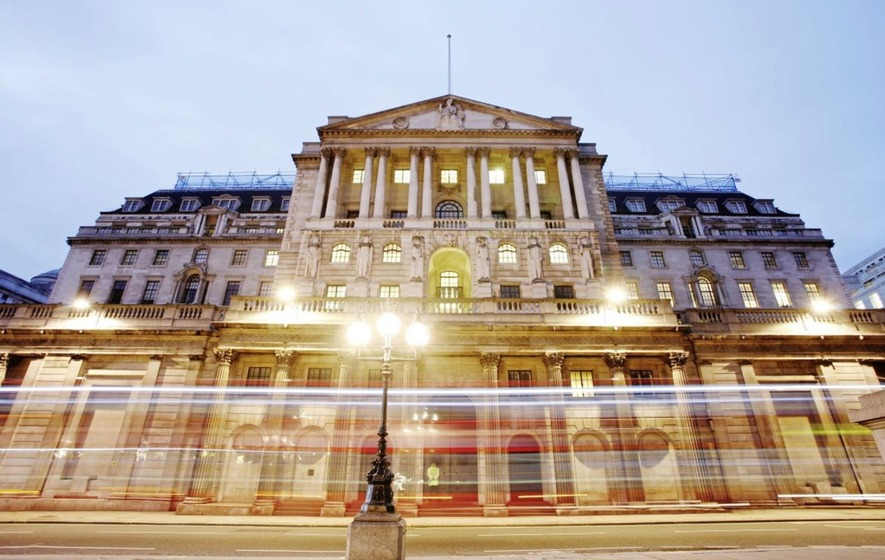 Bank Of England: Bank Rate Maintained At 0.75% - March 2019