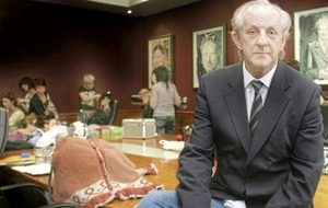 Designer Paul Costelloe: My favourite Princess Diana dress was made in Dungannon