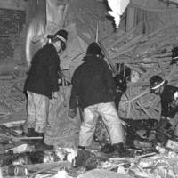 Convicted bomber names four men involved in IRA Birmingham pub attacks