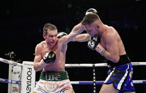 Conrad Cummings after revenge in WBO Euro title rematch with Luke Keeler