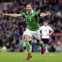 Northern Ireland beat Estonia in opening Euro 2020 qualifier