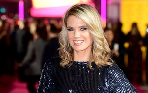 Jade Goody's mum asks GMB's Charlotte Hawkins: Who are you?