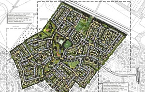Almost 500 new Coleraine homes set for planning approval