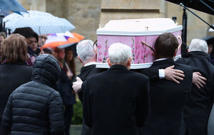 Greenvale Hotel victim Lauren Bullock 'was happiest when helping others' mourners told
