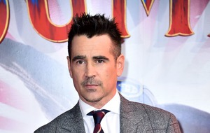 Colin Farrell: Screen time is a 'curse' for children