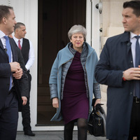Avoiding hard border in no-deal Brexit 'very difficult'