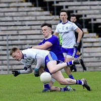 Monaghan go west in search of a win but could face a sweat against unpredictable Mayo men