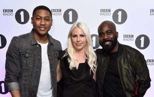 Ex-Kiss trio joke listeners should expect gaffe-filled debut on Radio 1