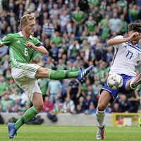 Northern Ireland aiming for three points against Belarus - Saville