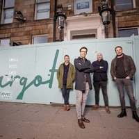 New entrepreneurs' group in the Clover after revealing Basement revamp
