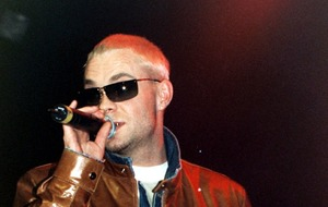 Brian Harvey released under investigation after malicious communications arrest