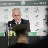 Republic of Ireland expected to negotiate first Euro 2020 victory over minnows Gibraltar