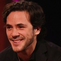 Jack Savoretti lands first number one album