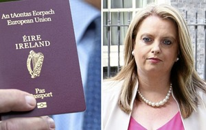 Brexit: Northern Ireland demand for Irish passports in first months of 2019 to outstrip full year totals