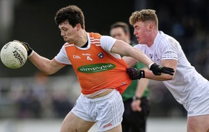 Armagh can still play a part in final day drama