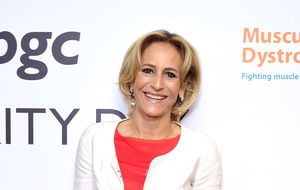 Emily Maitlis says Theresa May is 'very hard to make interesting'
