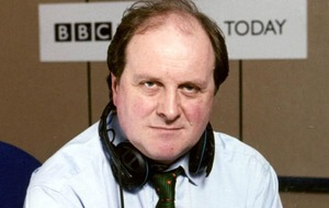 BBC radio presenter Jim Naughtie apologises for comments about Brexiteer MPs