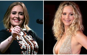 Adele and Jennifer Lawrence party together at New York gay bar
