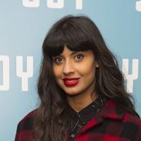 Jameela Jamil takes aim at Kris Jenner for post promoting weight loss shake