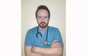 Highly qualified Belfast doctor denied chance to return home to work during workforce crisis