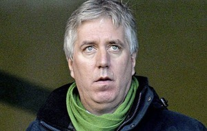 John Delaney steps down as FAI chief executive and moves to new role within association