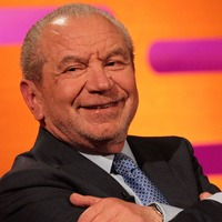 Piers Morgan teases 'sparring partner' Lord Sugar on his 72nd birthday