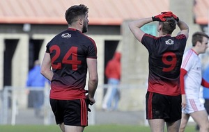 Slick Louth blow Down promotion hopes apart