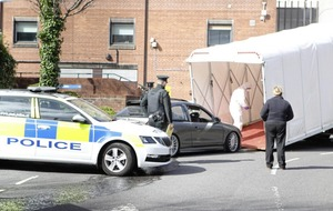 Police probe after girl (17) found dead beside car in Belfast City Hospital grounds