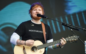 New name for body behind Ivor Novello Awards as Ed Sheeran joins membership