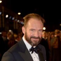 Ralph Fiennes: I still feel delight at being cast in films