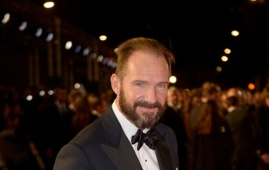 Ralph Fiennes: I still feel delight at being cast in films