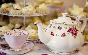 What's On: Afternoon tea with Mum on Sunday, catch the Ward Sisters in Dungannon