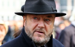 George Galloway breached broadcasting rules with Labour anti-Semitism debate