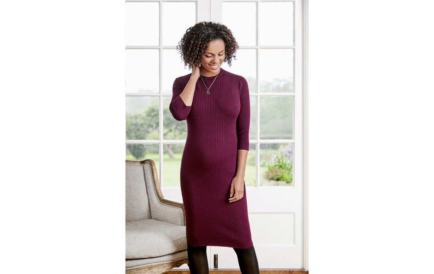 a3d11eb85d0 Fashion  Seven maternity style lessons we ve learned from Meghan s ...