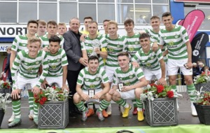 Celtic and Rangers teams to compete in SuperCup NI