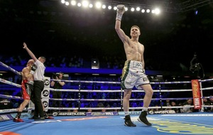 Luke Keeler confident of another victory in re-match with Conrad Cummings