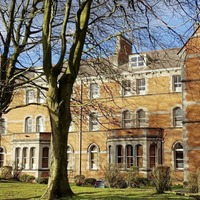 Historic church buildings at Good Shepherd go on market for £1.75m