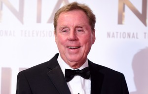 Harry Redknapp and June Brown to tackle technology in new TV series