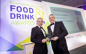 Cream of the crop celebrated at 15th annual food and drink awards