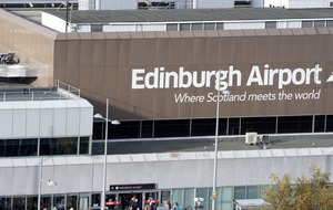 British Airways passengers mistakenly flown to Edinburgh instead of Dusseldorf