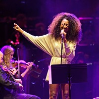 Beverley Knight to perform during In Memoriam tribute at Olivier Awards