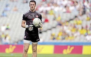 Cahair O'Kane: Fortune favours the brave