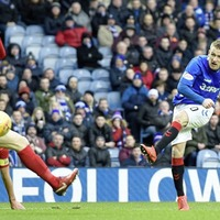 NI captain Steven Davis hoping to win with Rangers against Celtic
