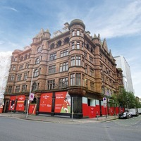 Long-awaited George Best Hotel set for June 14 kick off