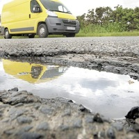 North's roads 'getting worse' as report reveals £1.2bn maintenance backlog