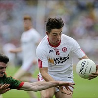Ronan O'Neill quits Tyrone panel in frustration over lack of game-time