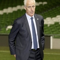 Republic of Ireland boss Mick McCarthy not distracted by FAI controversy
