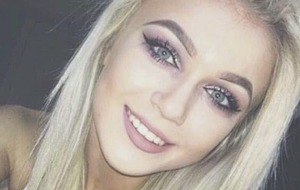 Four men arrested in connection with Tara Wright death outside Belfast City Hospital released on bail